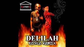 Play Delilah (Diplo Remix)