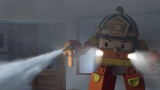 Робокар Поли - Приключение друзей - Любимая внучка (мультфильм 40 в Full HD)