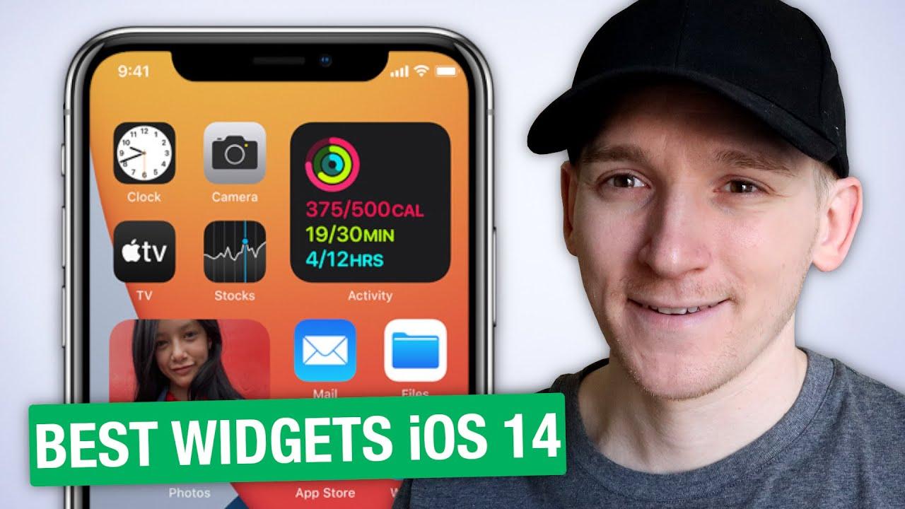 best photo widget app