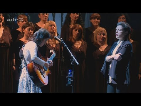 Katie Melua - Plane Song - live from...