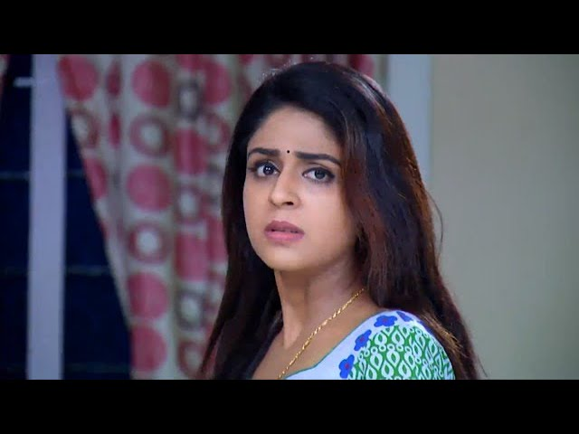 Ammuvinte Amma l The crucial decision of Anupama l Mazhavil Manorama