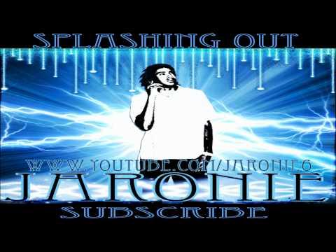 Cashing Out Remix Jaronie Splashing Out