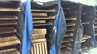 видео Мышиный ресторан в Швеции