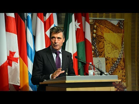 NATO Secretary General's speech - NATO Parliamentary Assembly - Dubrovnik, Croatia