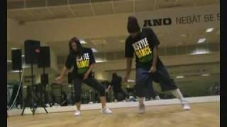 Baixar Nobru Dance Class - Off the Wall