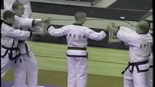 Master Brian Matys Breaking Clips