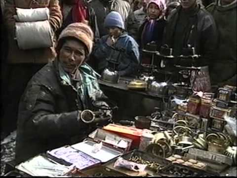 The Tibetan Book of the Dead -  the Bardo Thodol