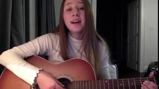 Move On - Mike Posner (acoustic cover) Video
