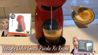 PRODUCT REVIEW   NESCAFE Dolce…