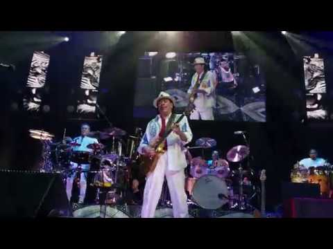 "SANTANA ""Soul Sacrifice"" Opener/ Live House of Blues 2019 Mp3"