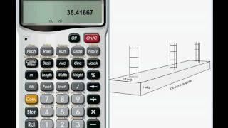 Cooking   Calcular Cantidad de Concreto Volumen Necesario para Construcción con Zapatas