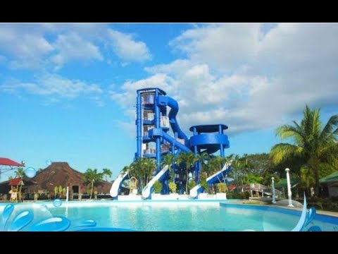LA VISTA PANSOL CALAMBA LAGUNA( One of the Best Wave Pools in the Philippines)