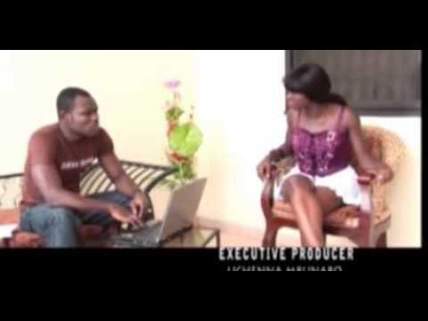 Download Martha Ankoma seduces Prince David Osei -  Nigerian Nollywood Movie Clip