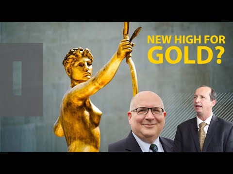 Byron King | Are We In For A New High In Gold?