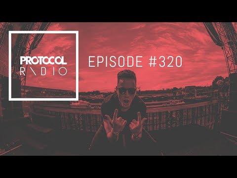 Protocol Radio #320 by Nicky Romero (#PRR320)