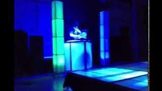 DJ GARDO (SoundCheck) Prueba de Sonido (Campeche Mexico Wedding Sweet Fifteen)