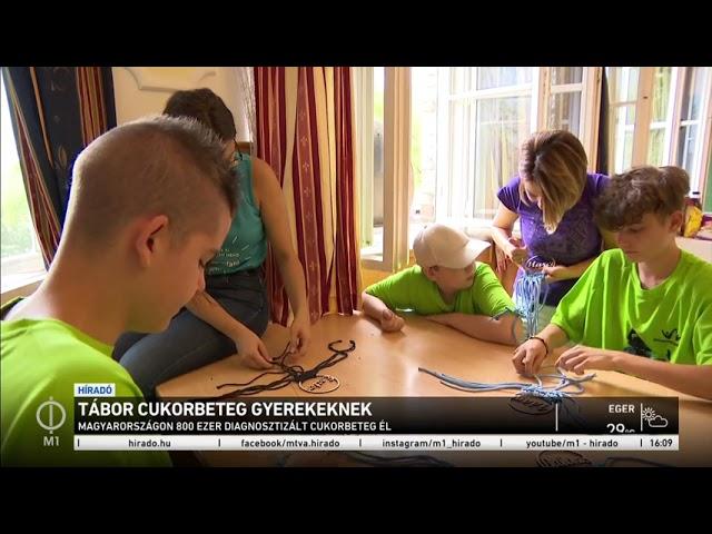 A cukorbetegek életminőségének javítására törekszik Magyarország Kormánya
