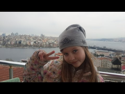 Экскурсия в Аквариум Стамбул | Aquarium of Istanbul Turkey