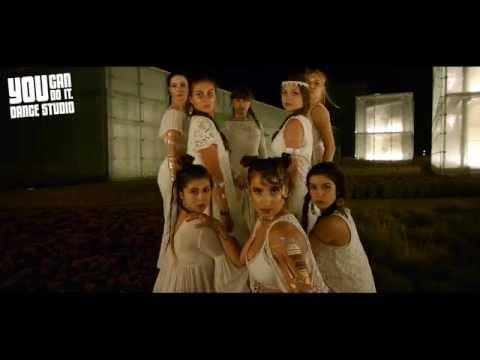 Willow Smith - 9   Choreography by Paula Gorgoń