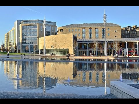 Places to see in ( Bradford - UK )