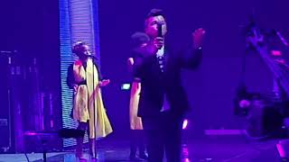 Rick Astley Never Gonna Give You Up We Are Manchester 09/09/17