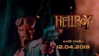 HELLBOY - MAIN TRAILER 2 | Khởi chiếu toàn quốc ngày 12.04.2019