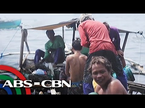 Tapatan Ni Tunying: Stories of Masinloc Fishermen