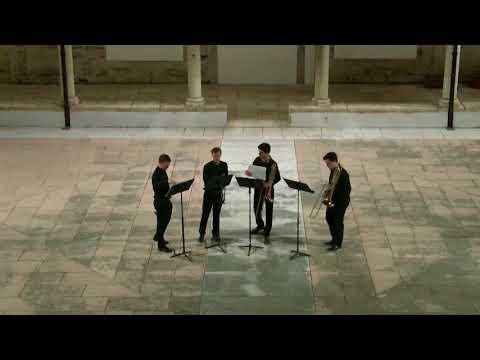 2017 Estivo European Chamber Music Summer School - part 2