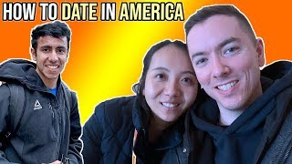 How To Date A Girl in America? SEX on First Date + Condom Cost
