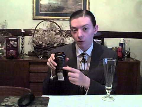 Energy Crisis--Energy Drink Review #127 Monster Rehab