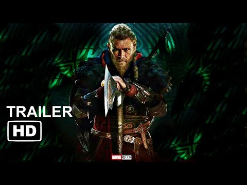 "Thor 4: Love And Thunder ""Teaser Trailer"" (2021) Marvel Studio 