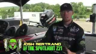 In The Spotlight Nitro Z21 with Josh Bertrand