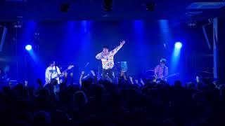 PAN【SANUKI ROCK COLOSSEUM 2019「フリーダム」】高松festhalle 2019.3.24