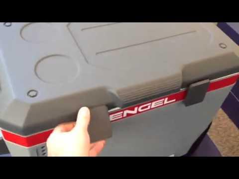 Engel Auto Kühlschrank : Engel kühlbox expertentesten
