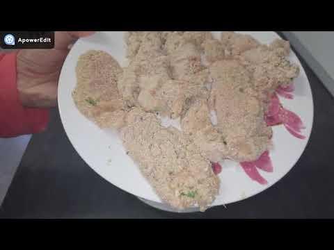 wraps-poulet-yaourt