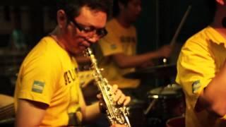 ช่วยตัวเอง | YELLOW SKY Project feat. GAP The Jazz Vocalist