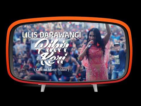 Lilis Darawangi - Pikir Keri (Official Music Video)