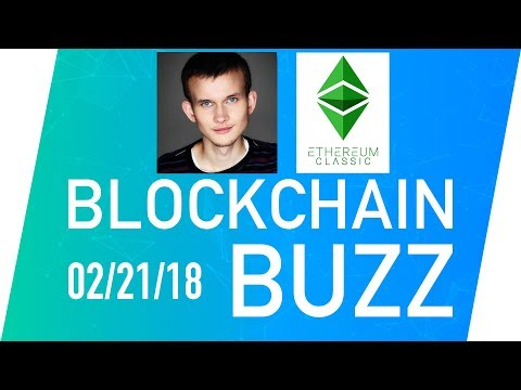 Ethereum Classic Prices Near All Time High - Blockchain BuzZ Ep.27 | Coinsquare