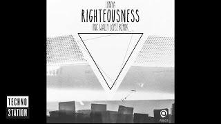 Lonya - Righteousness