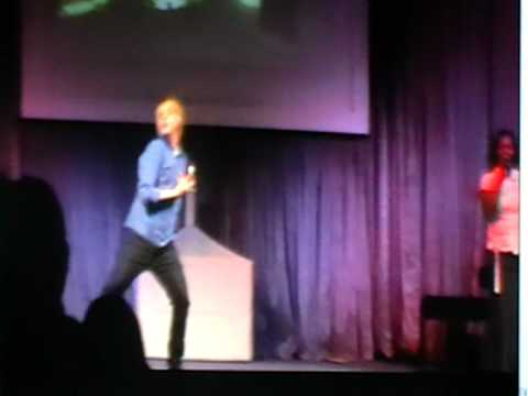Rhys Williams Dancing