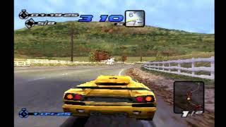 Need For Speed 3 hot Pursuit | Hometown | Hot Pursuit Race 203
