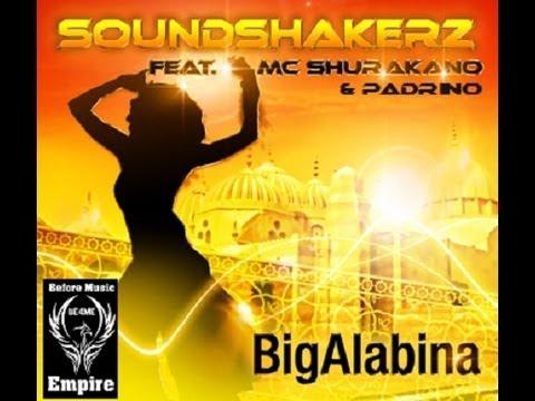 Alabina - Megamix Mp3 Download
