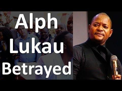 Alph Lukau Betrayed