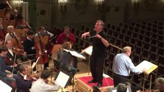 Konzerthaus Berlin: Festkonzert zum 25. Jahrestag der Deutschen Einheit