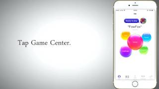 How To Add And Play Games With Game Center In Iphone