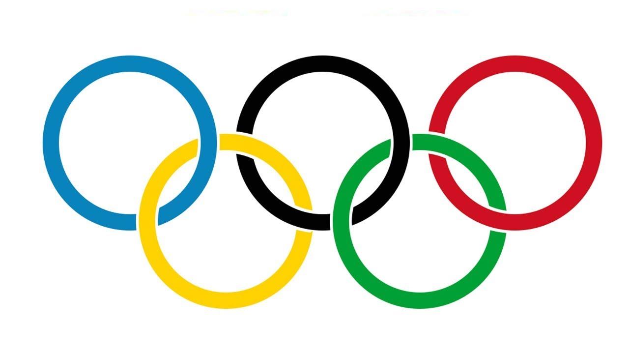Как нарисовать олимпийские кольца в фотошопе
