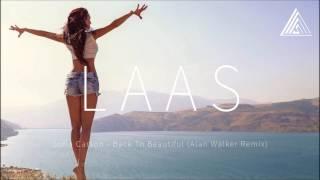 Sofia Carson Back To Beautiful Alan Walker Remix