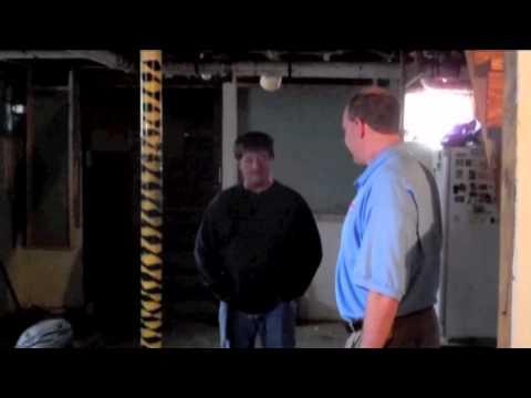owens corning basement