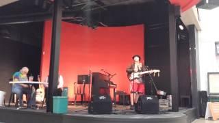 Rho The Thunderthief-Thus Far (Live at Crossroads)