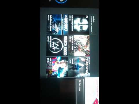 Chromecast no Xbox one